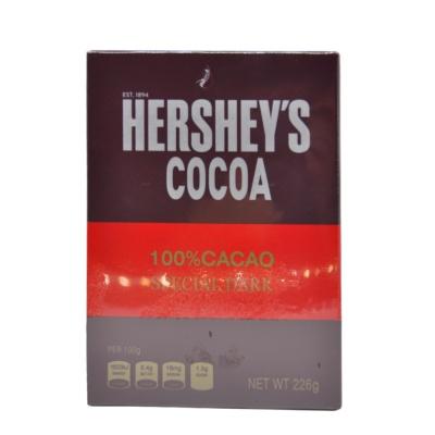 (Cocoa powder)