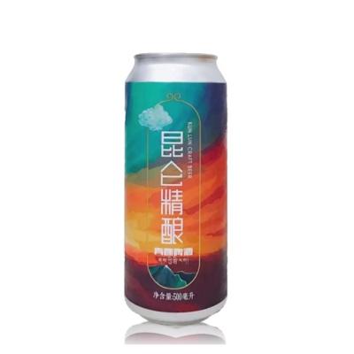 (Beer) 500ml