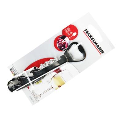 Fackelmann Waiter's Corkscrew