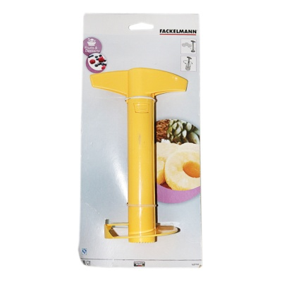 Pineapple Slicer With Divider Abs