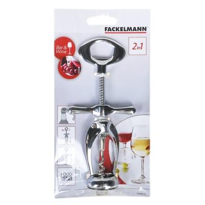 Fackelmann Rotary Bottle Opener