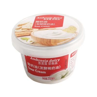 恩波露酸奶油 250ml