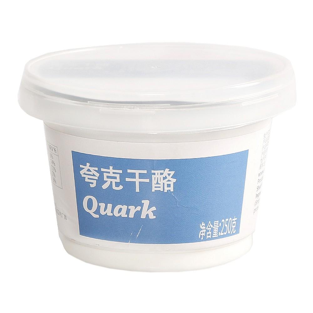 Ambrosia Quark Cheese 250g