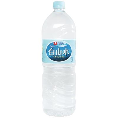 Nongshim Natural Mineral Water 2L