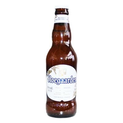 Hoegaarden Wheat Beer Witbier 330ml