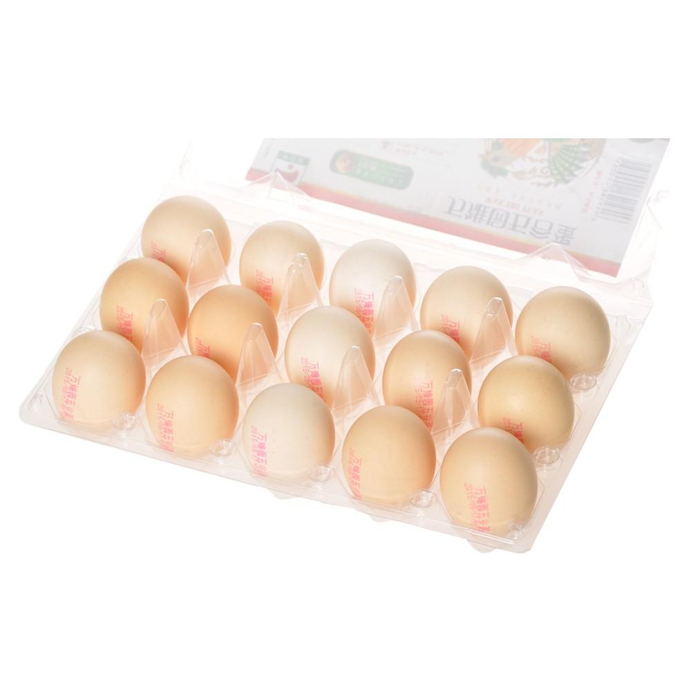 万雉园五谷蛋 15枚