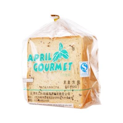 April Gourmet Rye Bread 320g