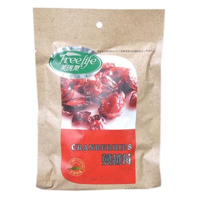 Free Life Cranberries 100g