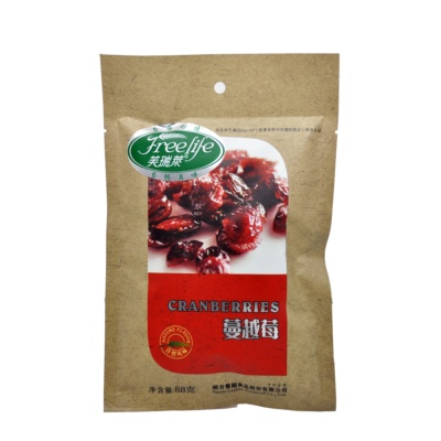 Freelife Cranberries 88g