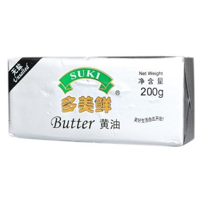 Suki Butter (Unsalted) 200g