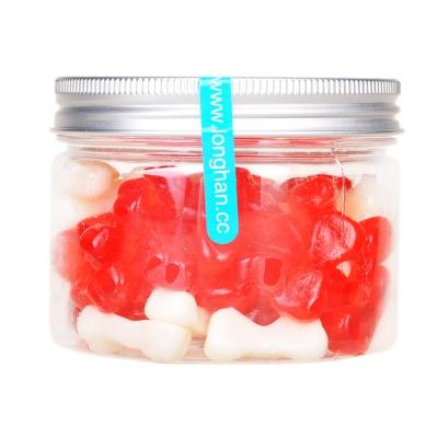 Ecoro Gummy Candy (Red&White Bones) 150g
