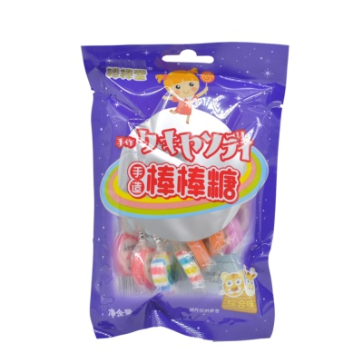 BangBangTang Hand Made Lollipop 48g