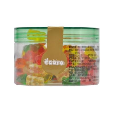 Ecoro Gummy Candy(Mini Bear) 120g