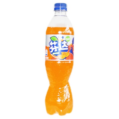 Fanta (zero card) 500ml