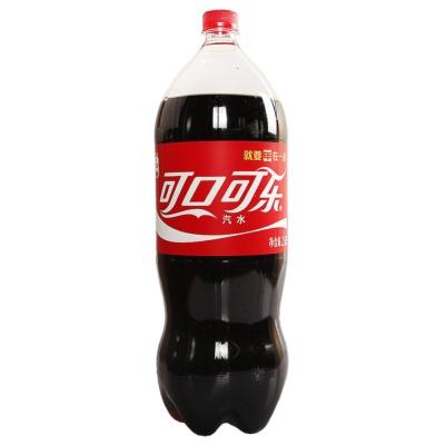 可口可乐 2L
