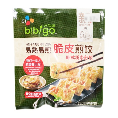 Bibigo Fried Dumplings(Vermicelli) 250g