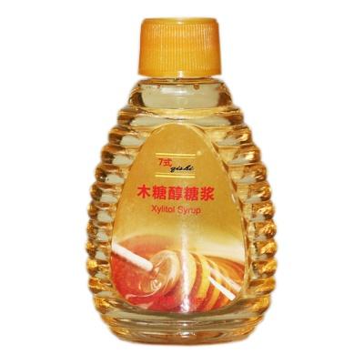 Qishi Syrup 250g