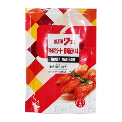 Qishi Honey Marinade 140g