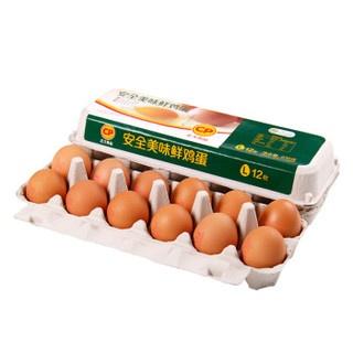 (Eggs) 12p