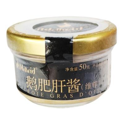 维尊鹅肥肝酱 50g
