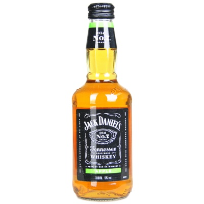 Jack Daniel's Whiskey&Apple 340ml