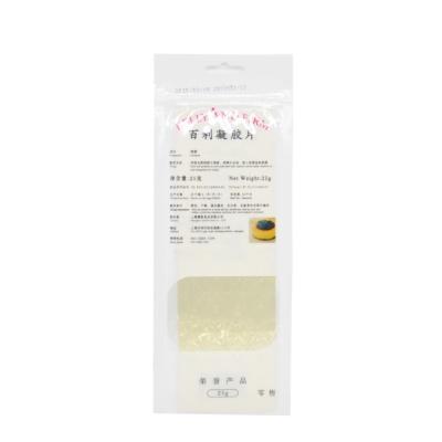 Bellyand Firm Ingredients Gelatine(Food Additive) 25g