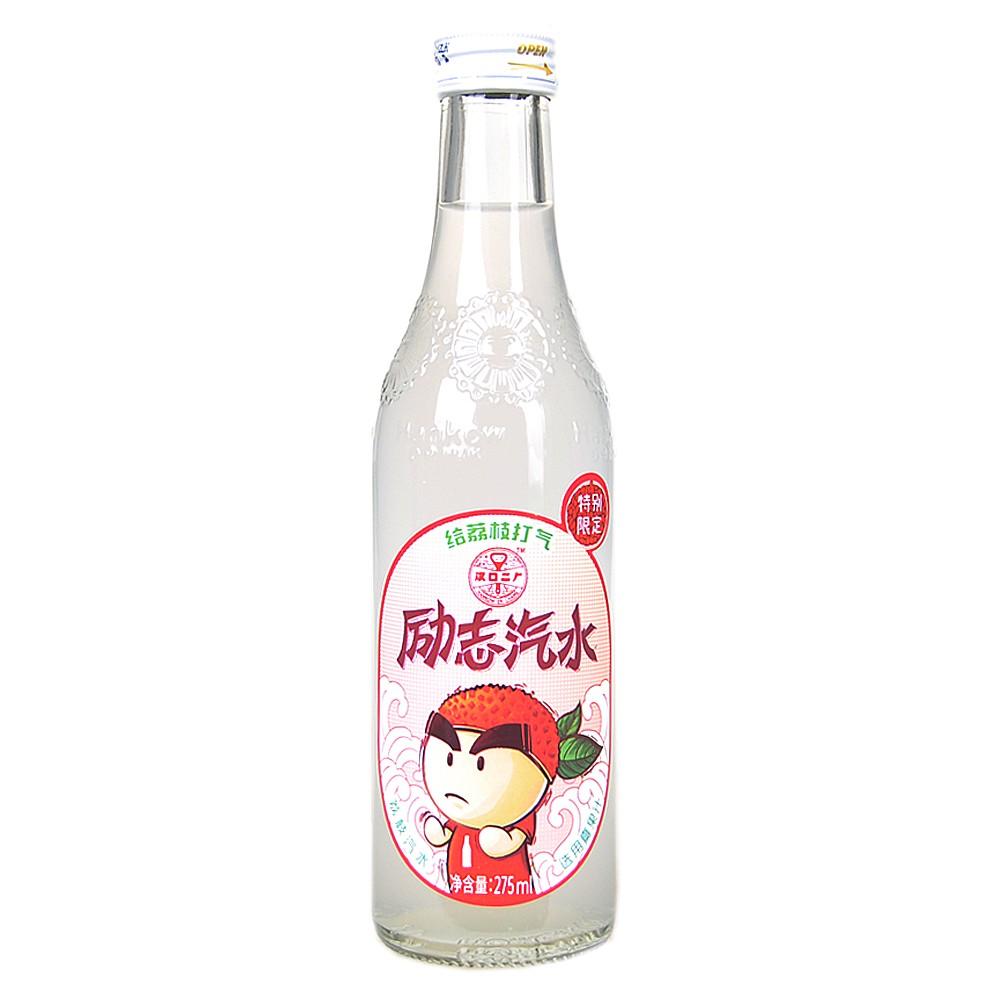 Hankow Er Chang Lychee Soda 275ml