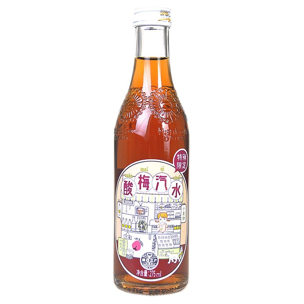 Hankow Er Chang Sour Plum Soda 275ml
