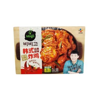 Bibigo Korean Fried Chicken 200g
