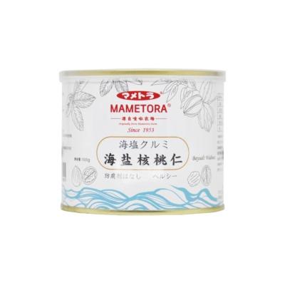 MAMETORA 海盐核桃仁 100g