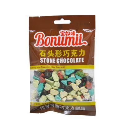 Bonumii Stone Chocolate 90g