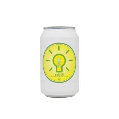 Nbeer Noteblind White Stout Beer 330ml