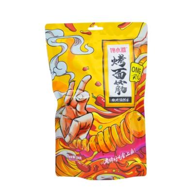 Chan Xiao Zi Cumin Flavored Roasted Gluten 208g