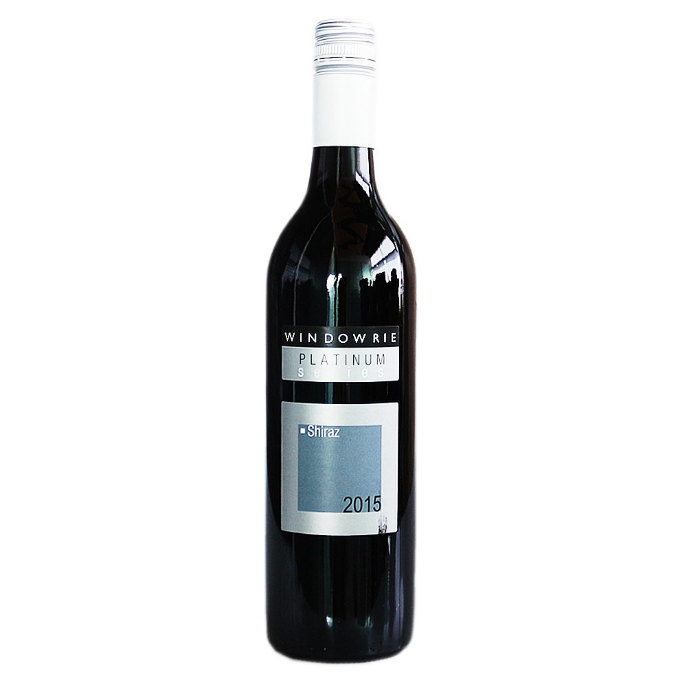 Windowrie Platinum Series Shiraz 750ml