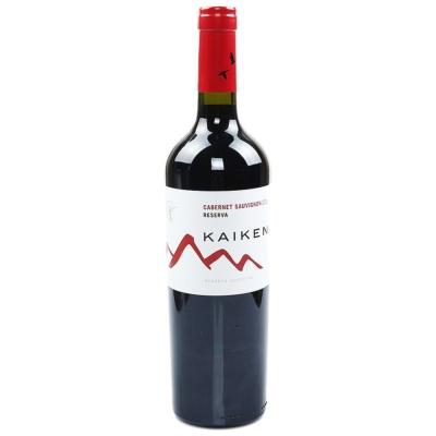 Kaiken Reserva Cabernet Sauvigon Red Wine 750ml
