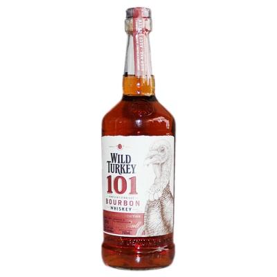 威凤凰101波本威士忌 750ml