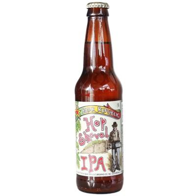 Bear Republic Hop Shovel IPA Beer 355ml