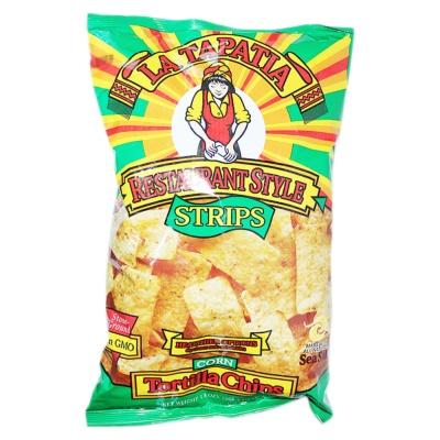 La Tapatia Restaurant Tortilla Chips 283.5g
