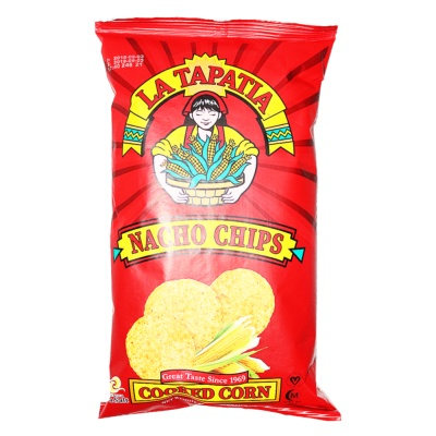 La Tapatia Original Tortilla Chip 70g