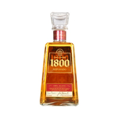 Jose Cueruo 1800 Gold 750ml