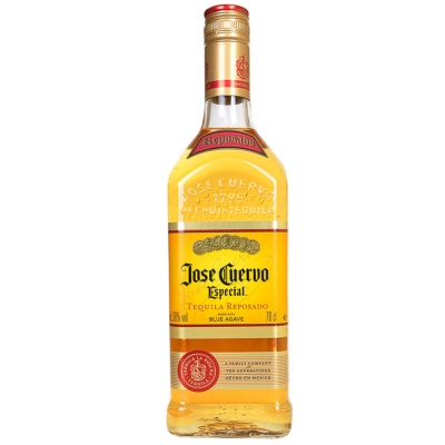 Cuervo Especial Gold Tequila 700ml