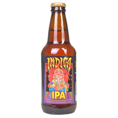 Lost Coast Indica IPA Beer 355ml