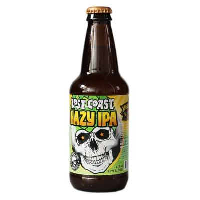 迷失海岸幽灵浑浊IPA啤酒 355ml