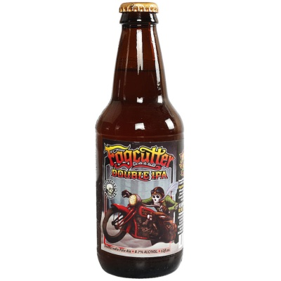 Lost Coast Fogcutter Double IPA Beer 355ml