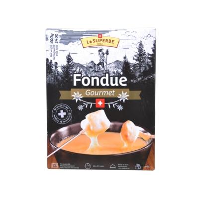 Le Superbe Fondue Gourmet Cheese 400g