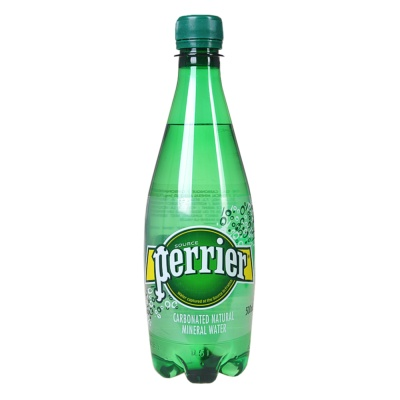 Perrier Sparkling Water 500ml