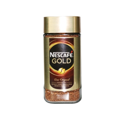 Nescafe Gold Das Original Coffee 200g