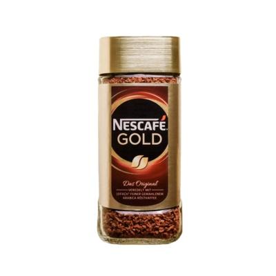 雀巢金牌速溶咖啡 100g