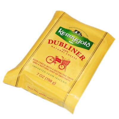 Kerrygold Dubliner Irish Cheese 198g
