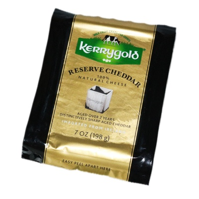 Kerrygold Reserve Cheddar 198g